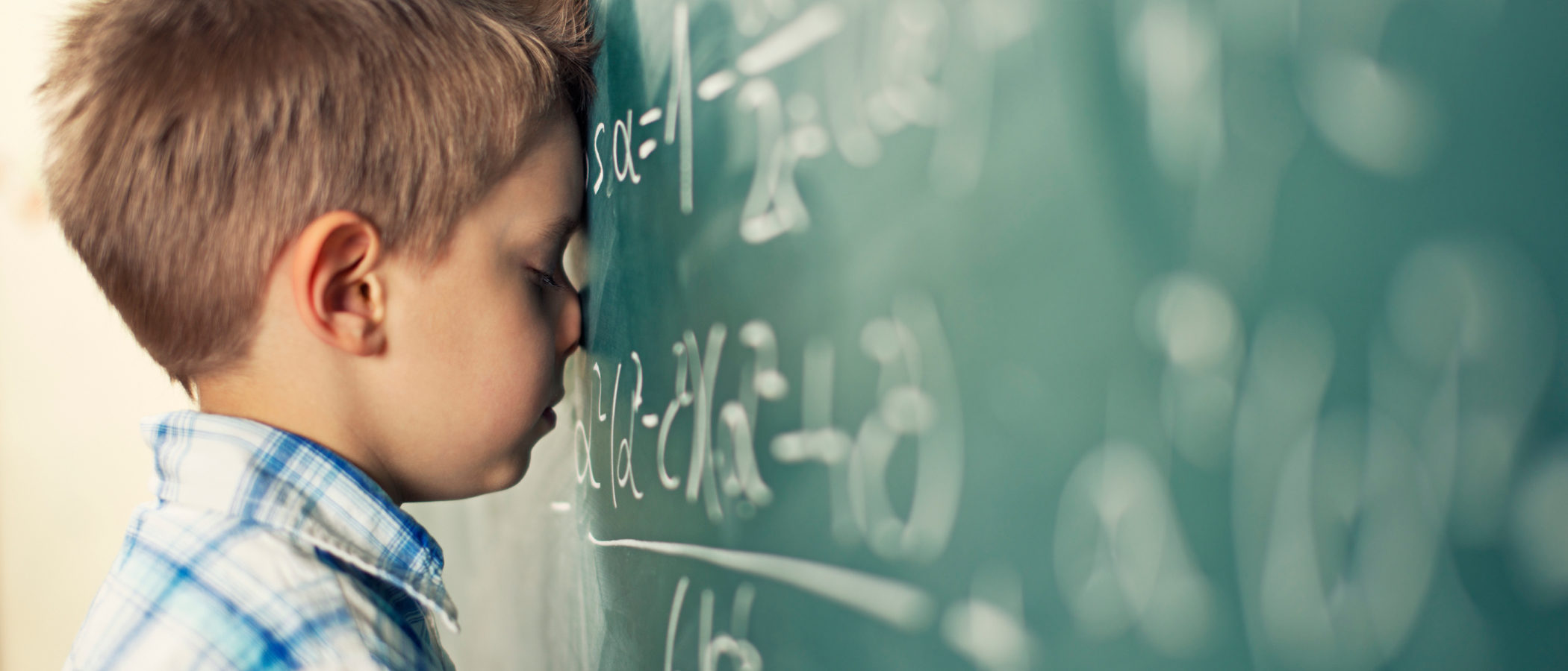Mi hijo tiene que repetir curso, ¿cómo le puedo apoyar?