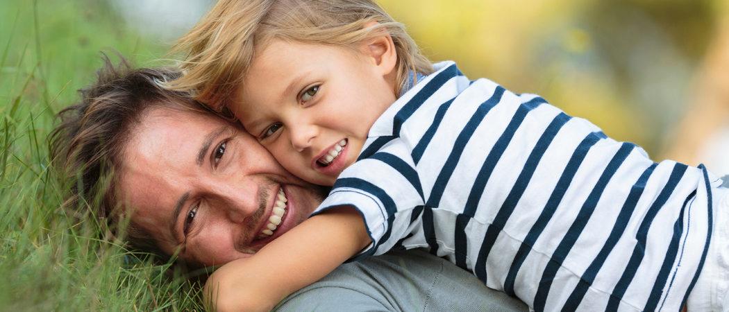 ¿Deben los padres y los hijos hablar de sexo?