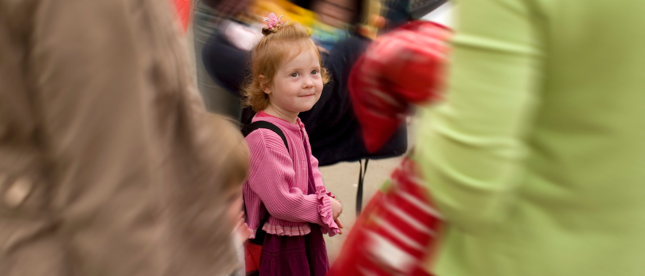 Enseña a tus hijos a reaccionar en situaciones de peligro