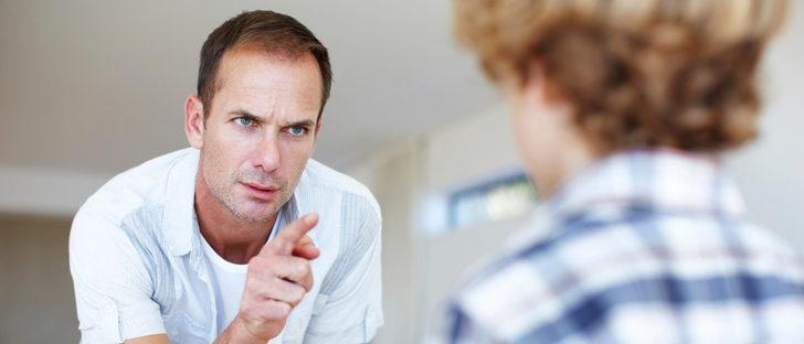 ¿Soy una madre o un padre tóxico?