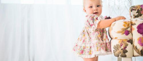 6f46f18f6 9 consejos para vestir a los bebés y niños pequeños en verano ...