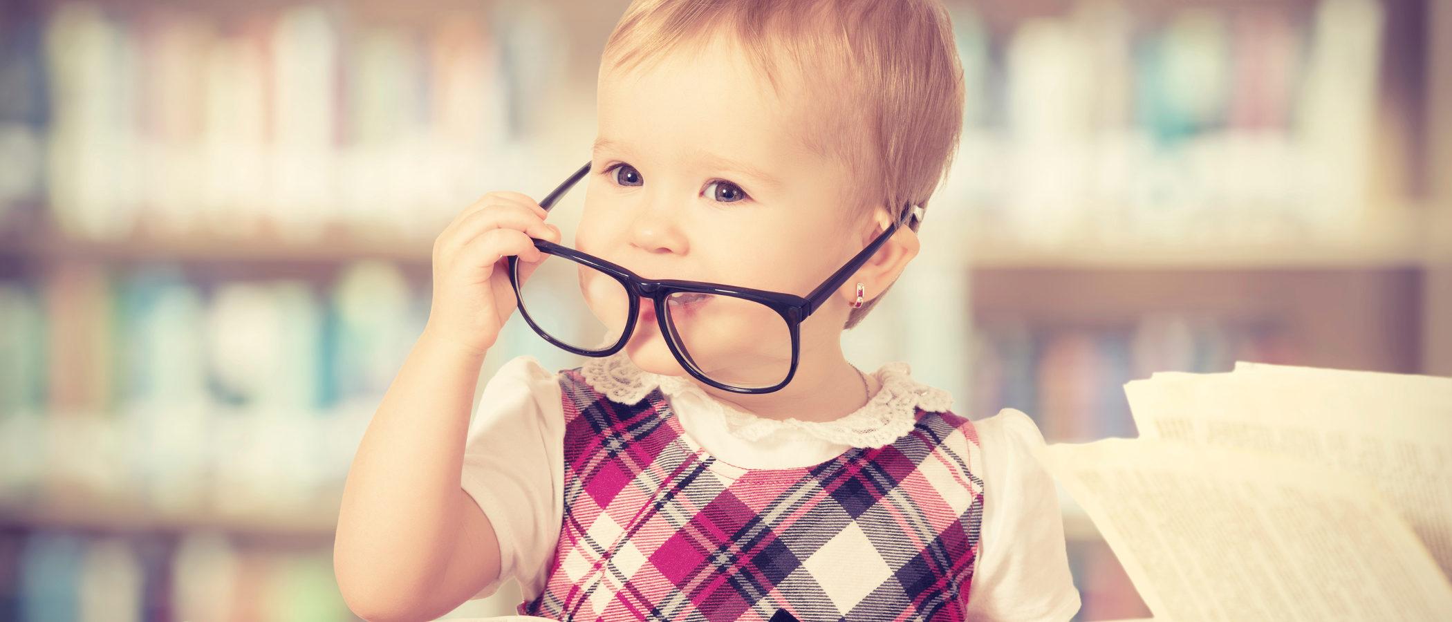 8 consejos para potenciar la inteligencia en bebés