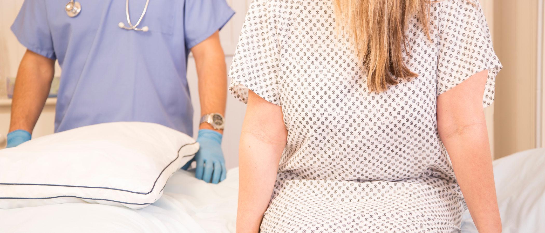 ¿Cuál es el procedimiento para practicar un aborto?