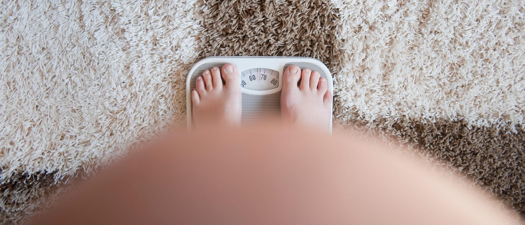 Pregorexia, el peligroso miedo a engordar durante el embarazo