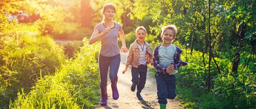 Qué hacer ante las picaduras de avispa en niños