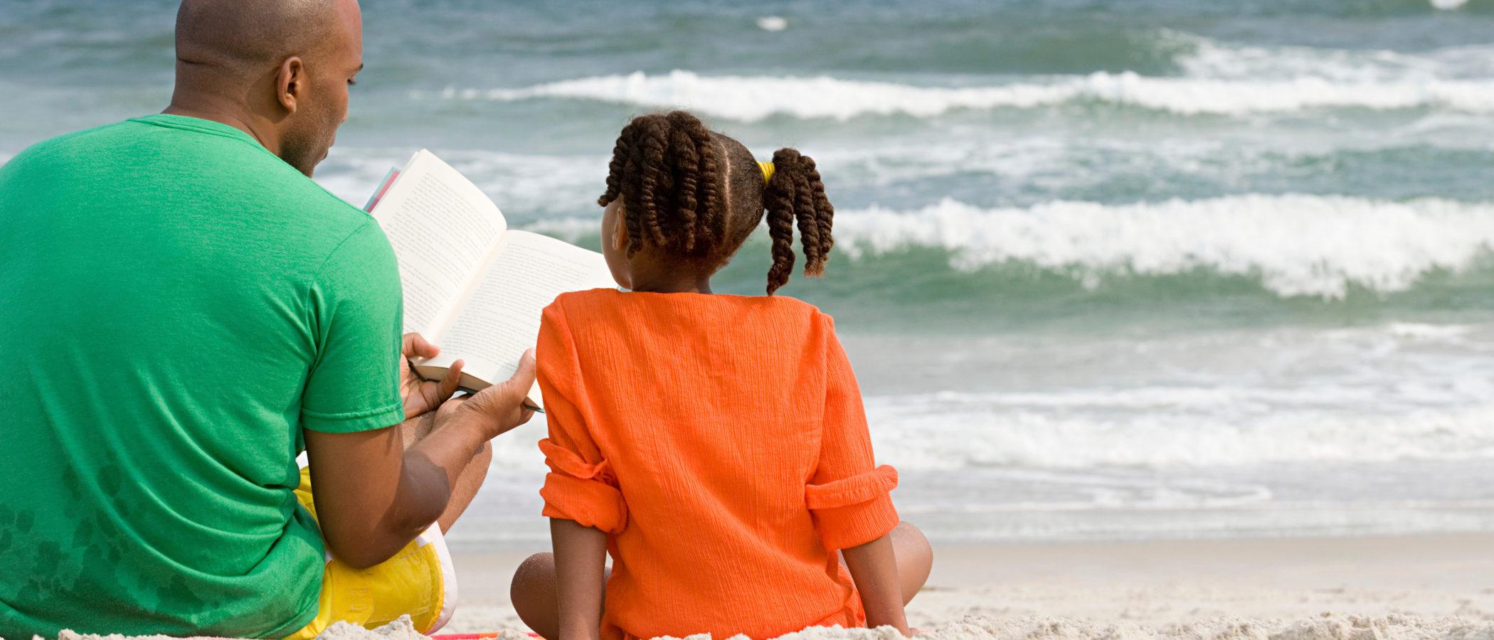 Las mejores actividades para realizar en verano con tus hijos