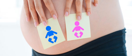 ¿Se puede aumentar la probabilidad de tener un niño o niña?
