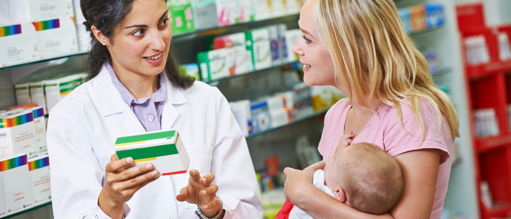 Vacunas voluntarias de pago, ¿las debería poner o no?