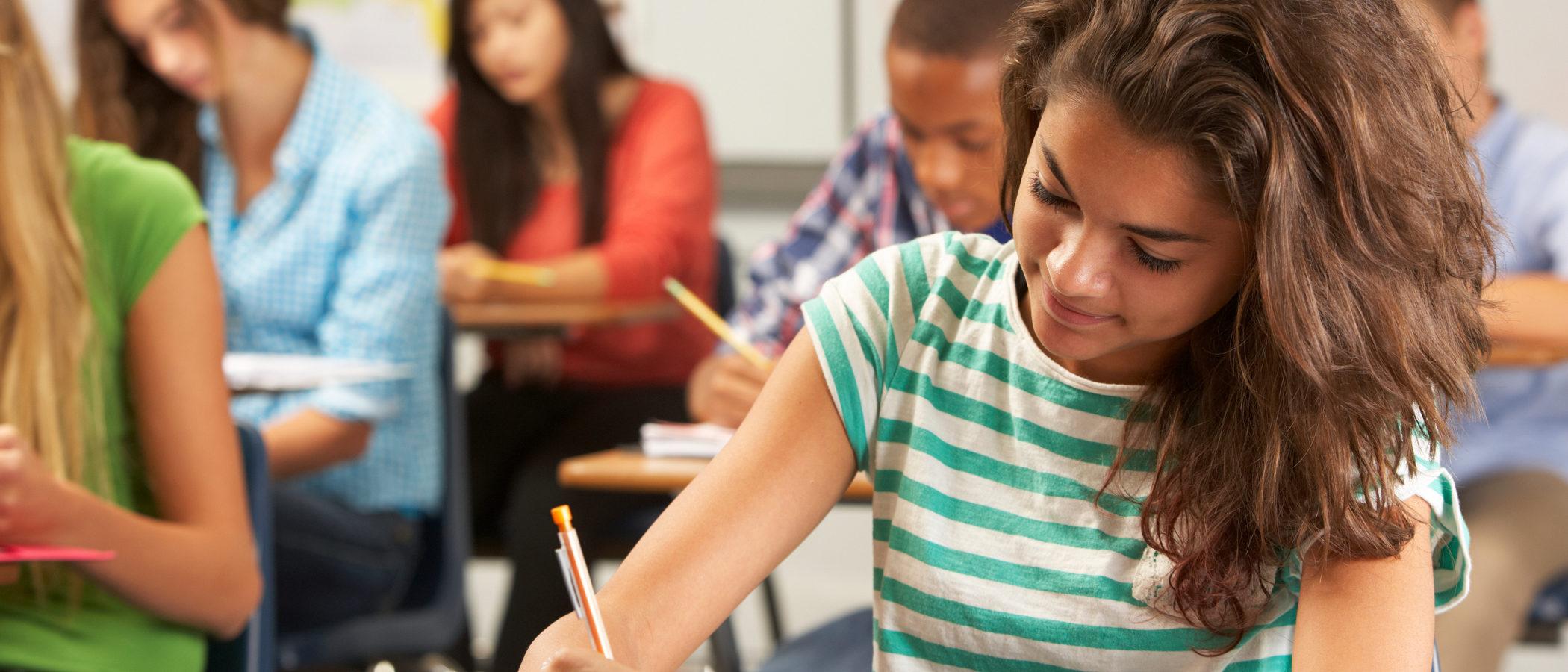 El cambio de Educación Primaria a Secundaria en niños