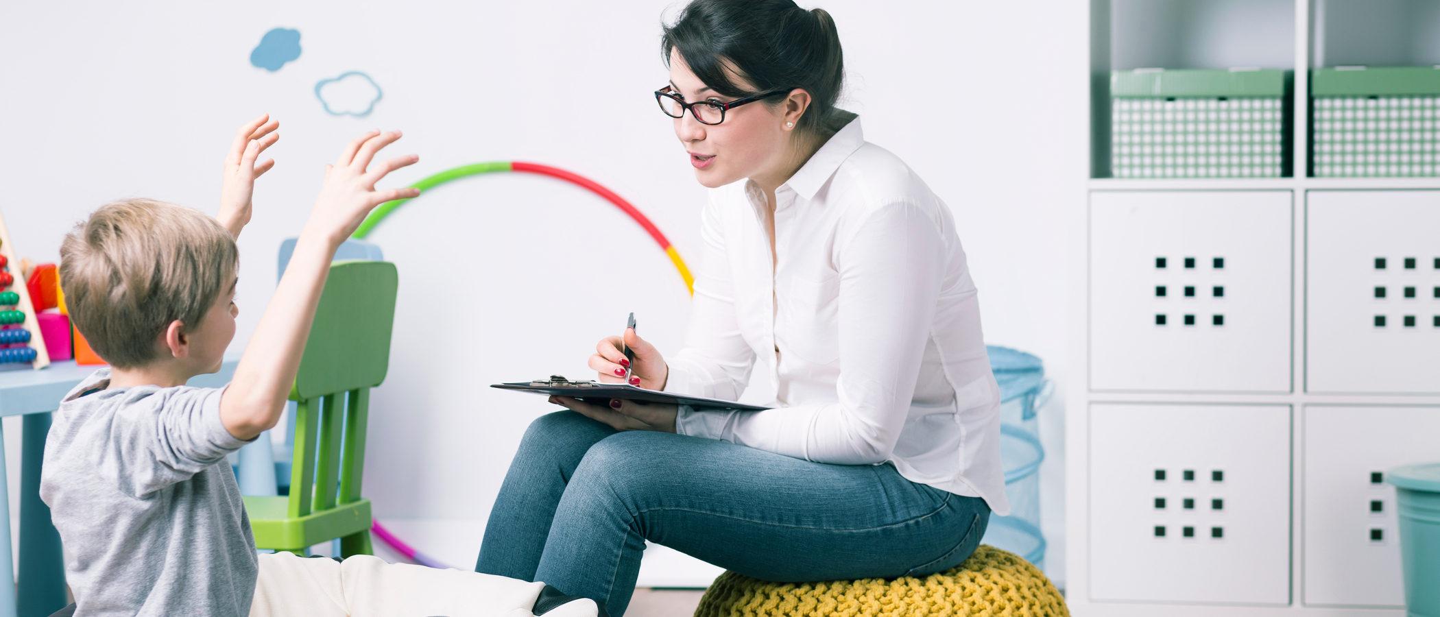 El psicopedagogo, ¿en qué puede ayudar este profesional a nuestros hijos?