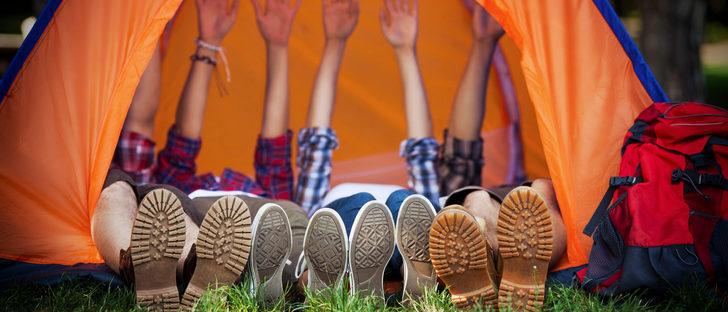 6 consejos para elegir campamento de verano para nuestros hijos
