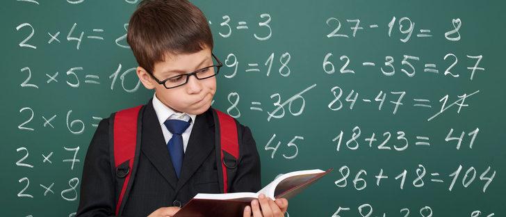 Cómo ayudar a un niño a mejorar en matemáticas