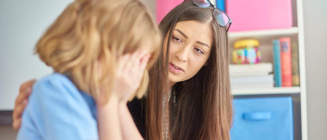 Trastorno Obsesivo Compulsivo en niños, ¿cuándo se sale de lo normal una manía?