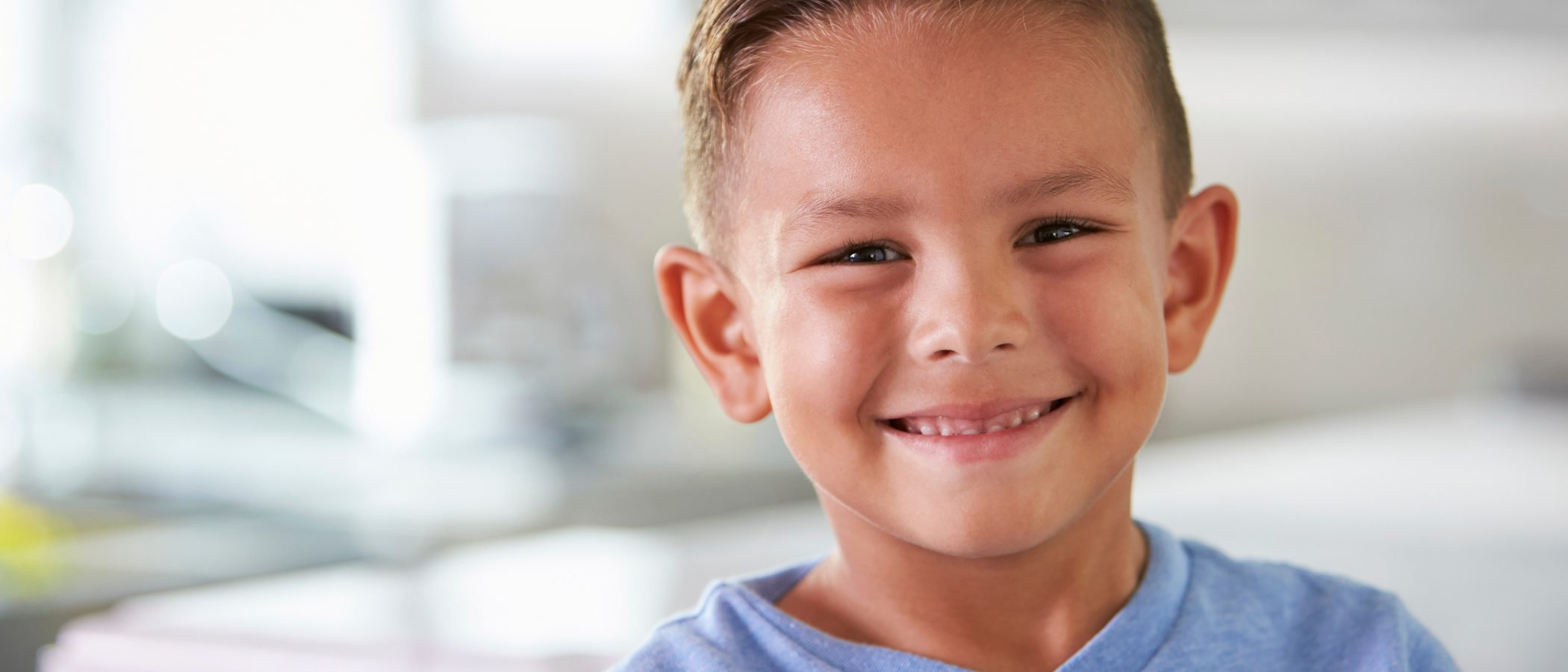 Qué hacer si nuestro hijo o hija no se siente identificado con su sexo
