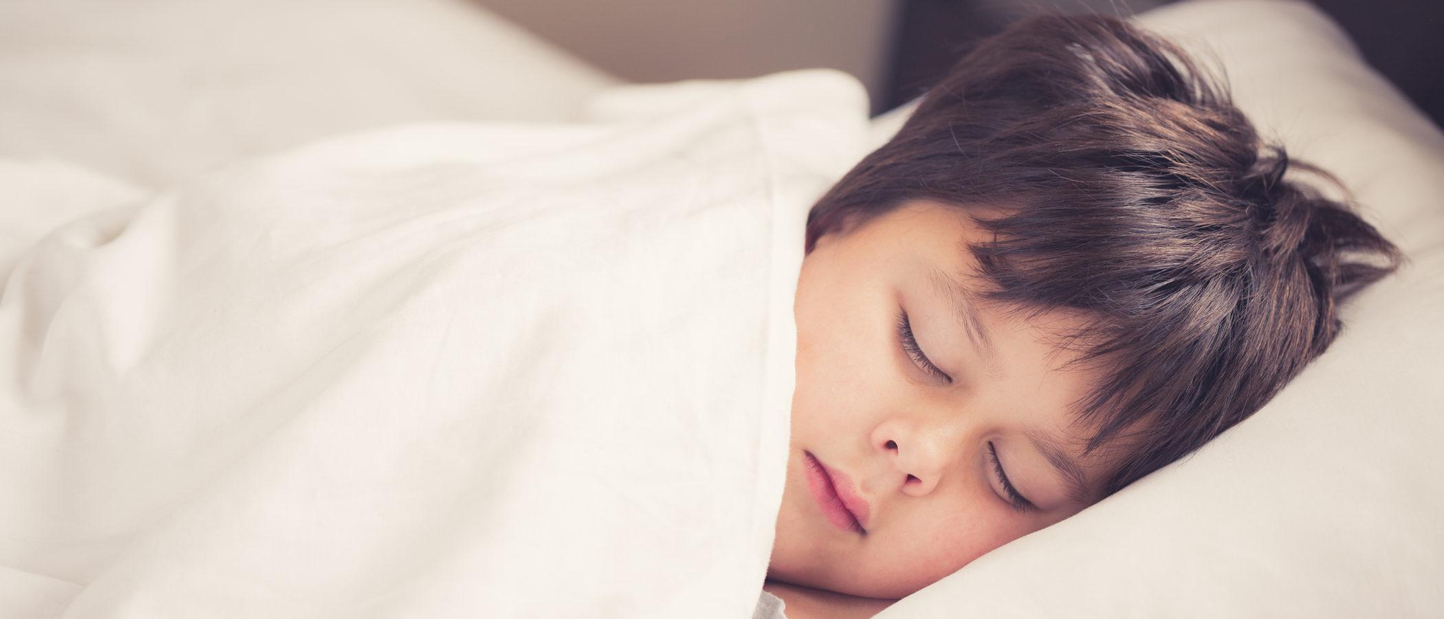 Mi hijo es sonámbulo: el sonambulismo en niños