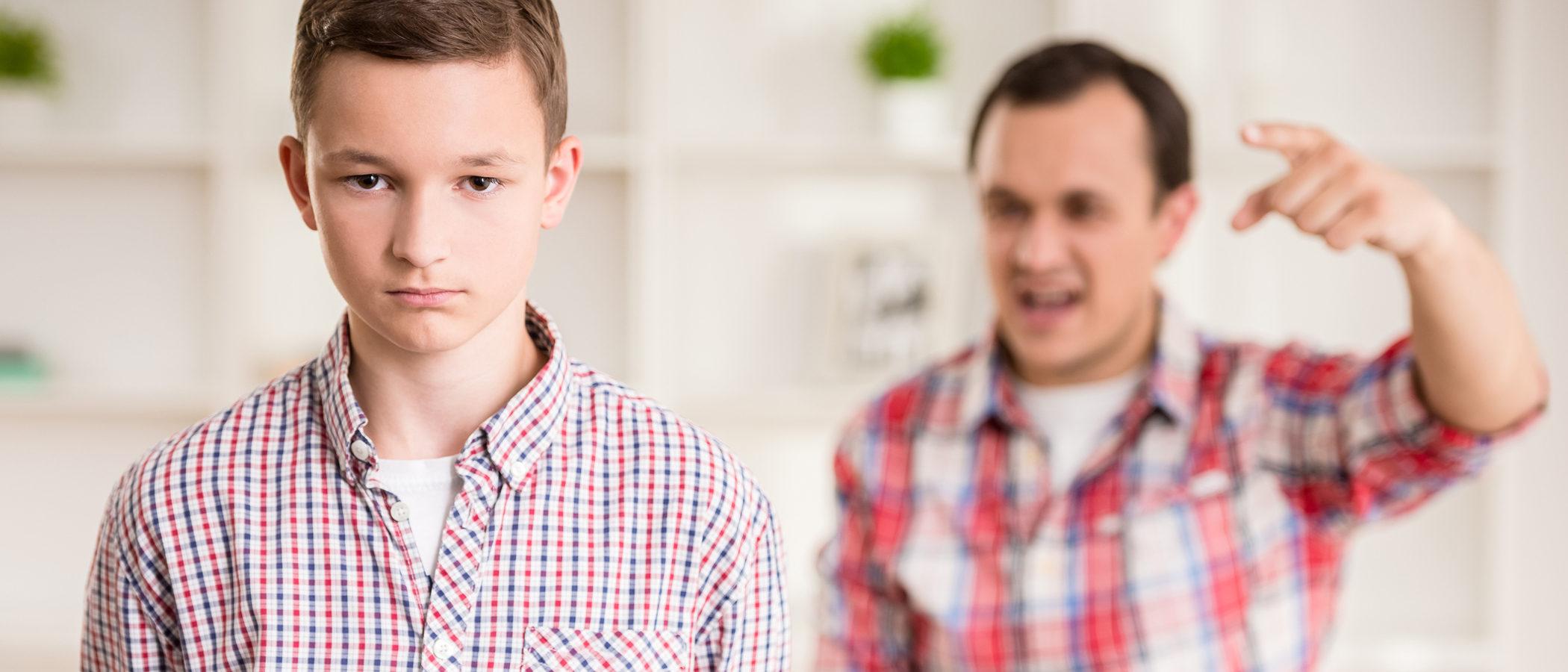 6 razones por las que no debes criticar a tus hijos