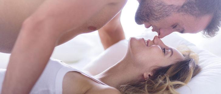 8 beneficios de practicar sexo durante el embarazo