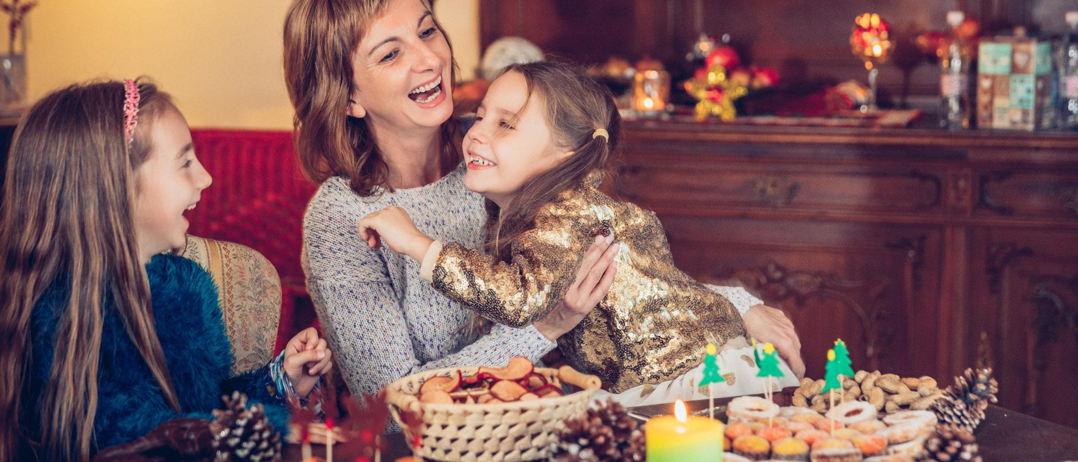Cómo pasar la Navidad cuando los padres estamos divorciados