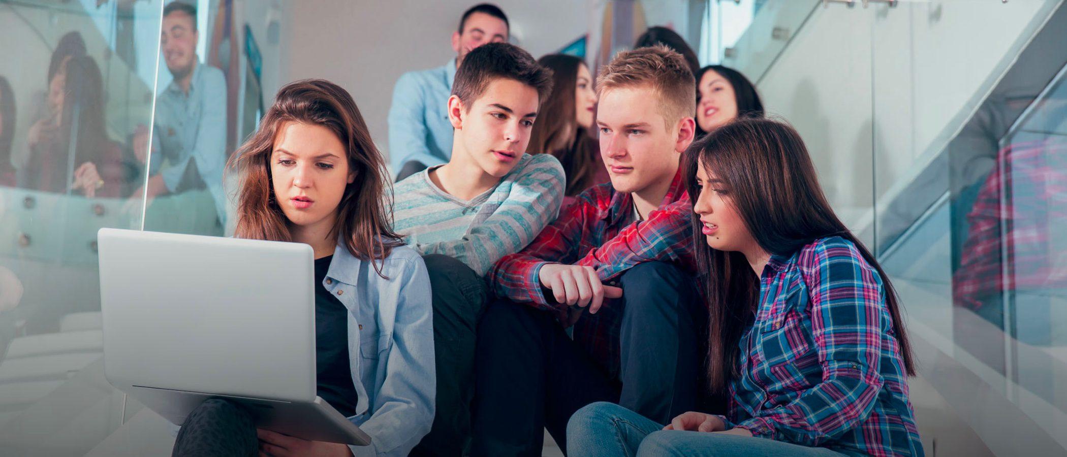 Cyber Protección, el servicio de ARAG para proteger a tus hijos del cyberbullying