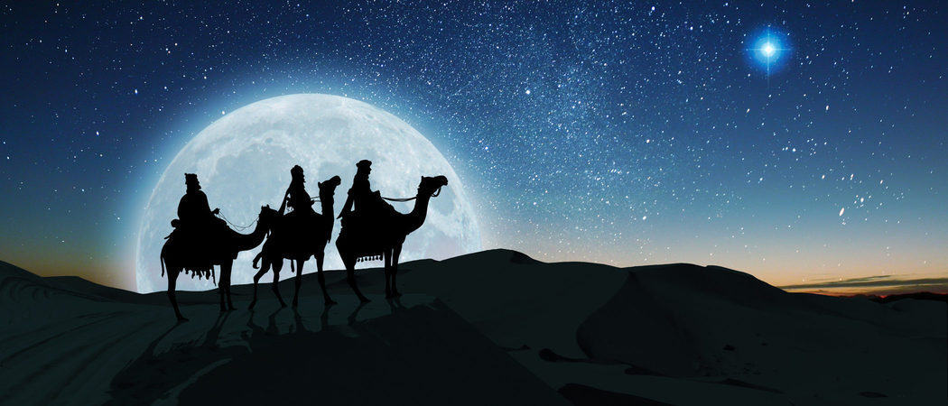 Cómo saber si un niño ha descubierto la verdad de los Reyes Magos pero no quiere decirlo