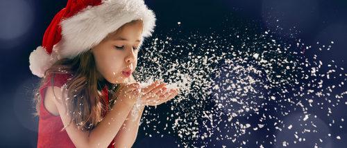 Cómo recuperar la magia de la navidad cuando hay niños en casa