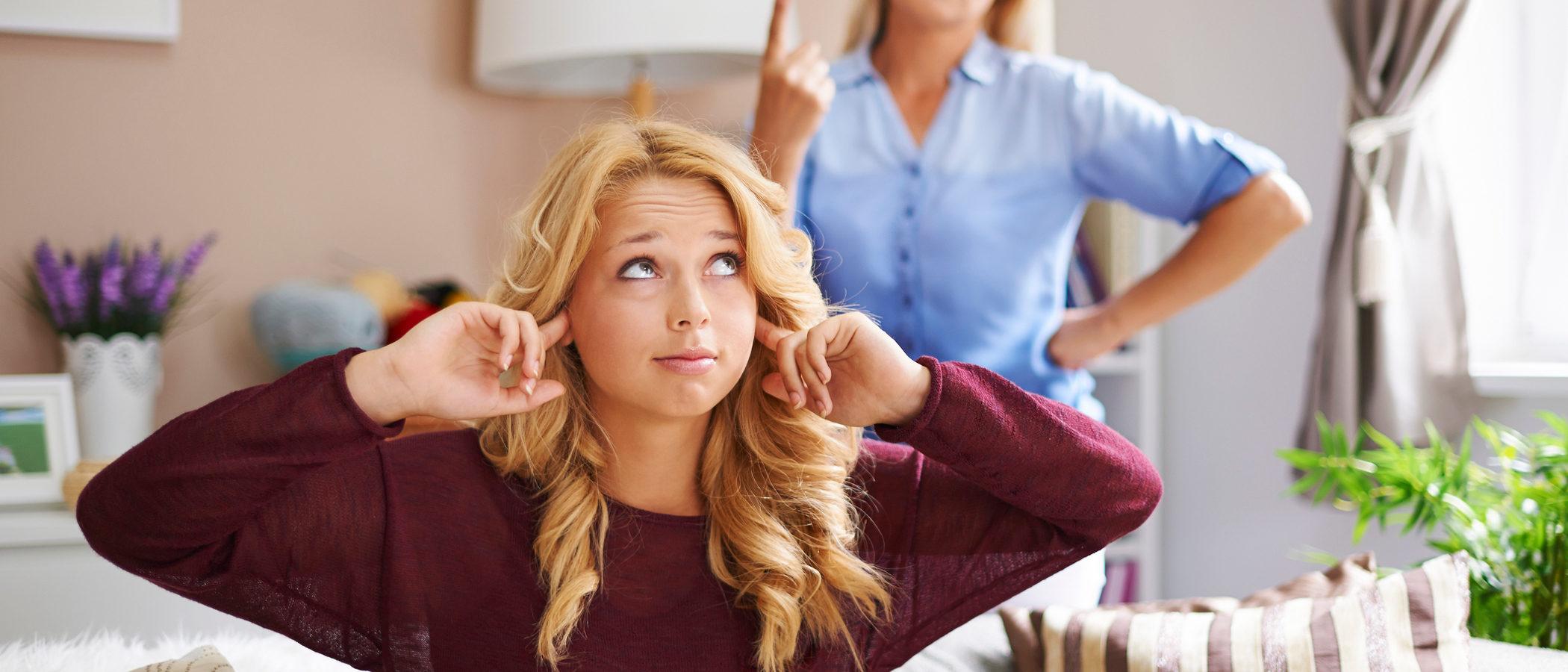 Mi hijo adolescente se ha distanciado mucho de mi, ¿volveremos a tener una buena relación?