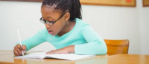 Ayuda a tus hijos a mejorar su ortografía