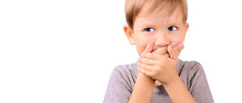 Mi hijo ha dejado de hablar, ¿qué le ocurre?