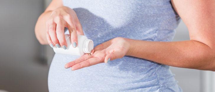Que tomar para la acidez estando embarazada