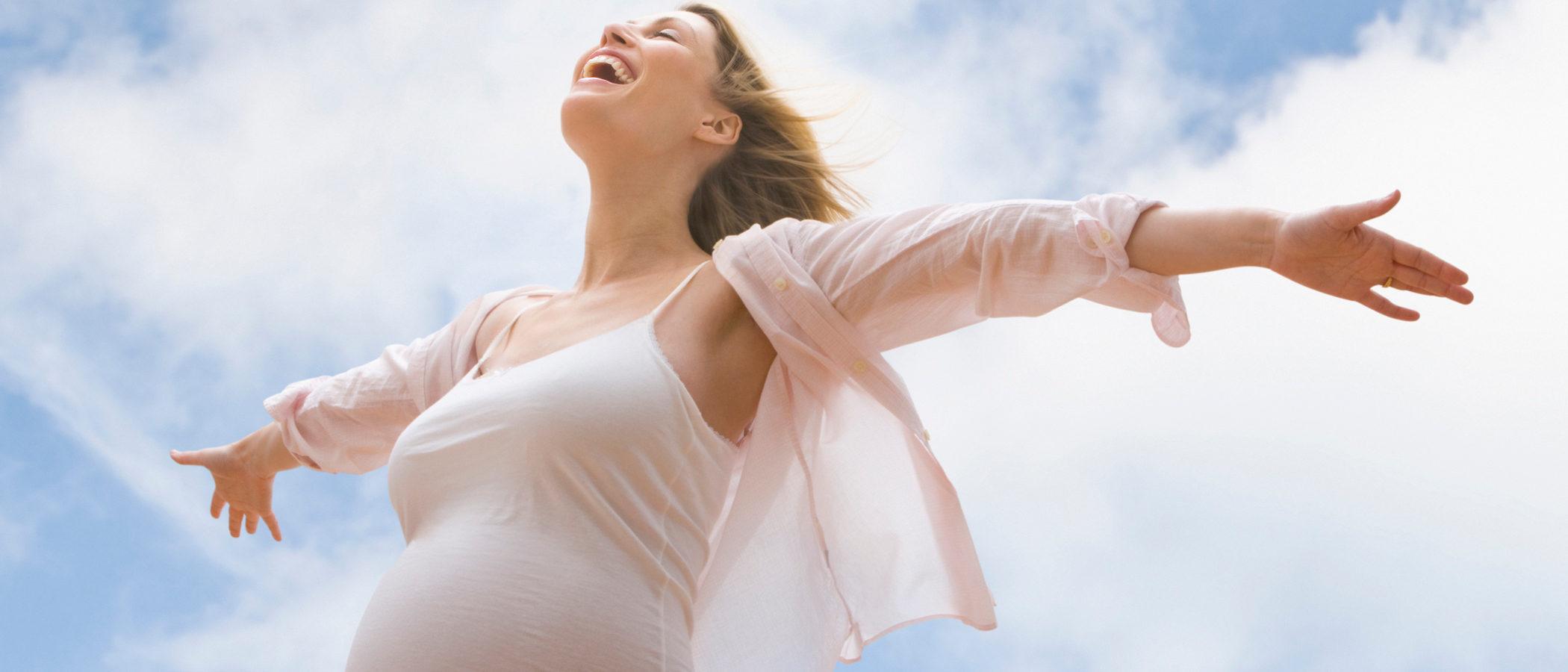 Embarazo sin síntomas, ¿es posible?