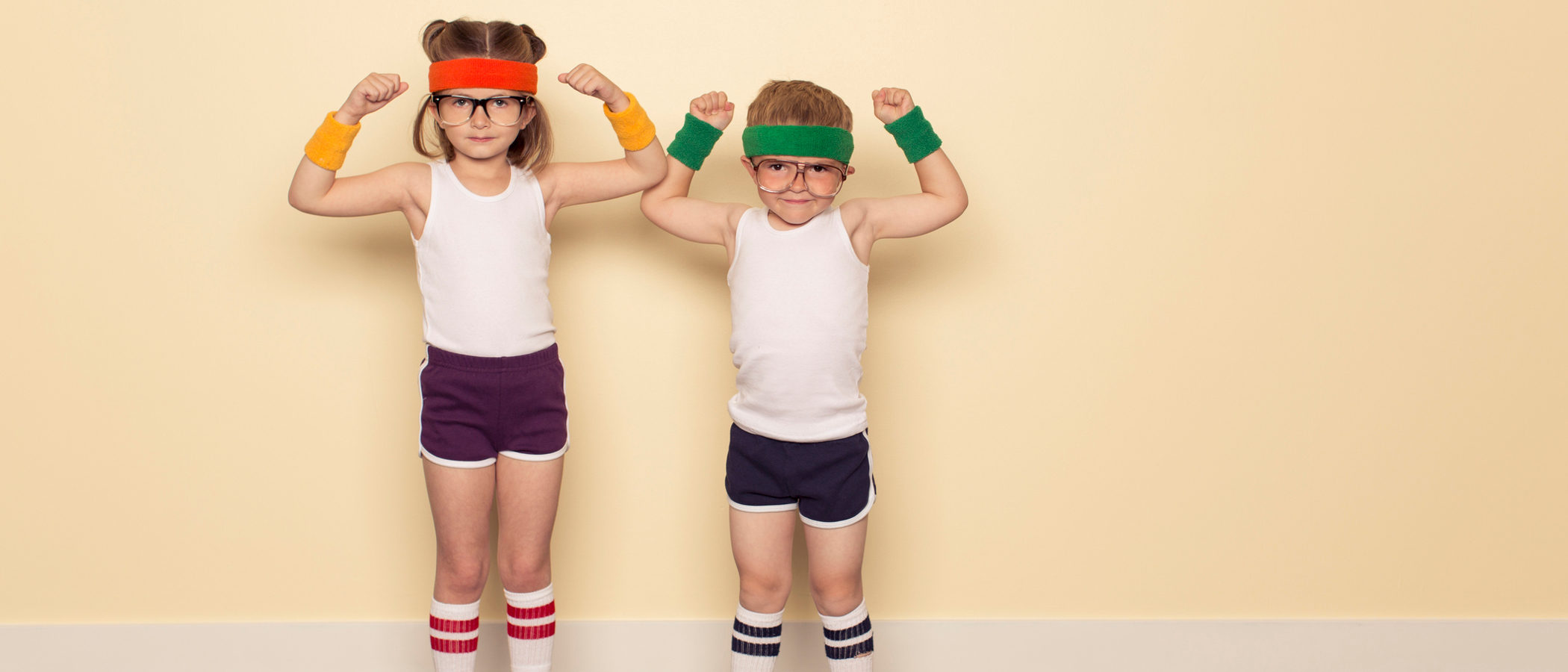 Quiero que mi hijo practique deporte pero no le gusta