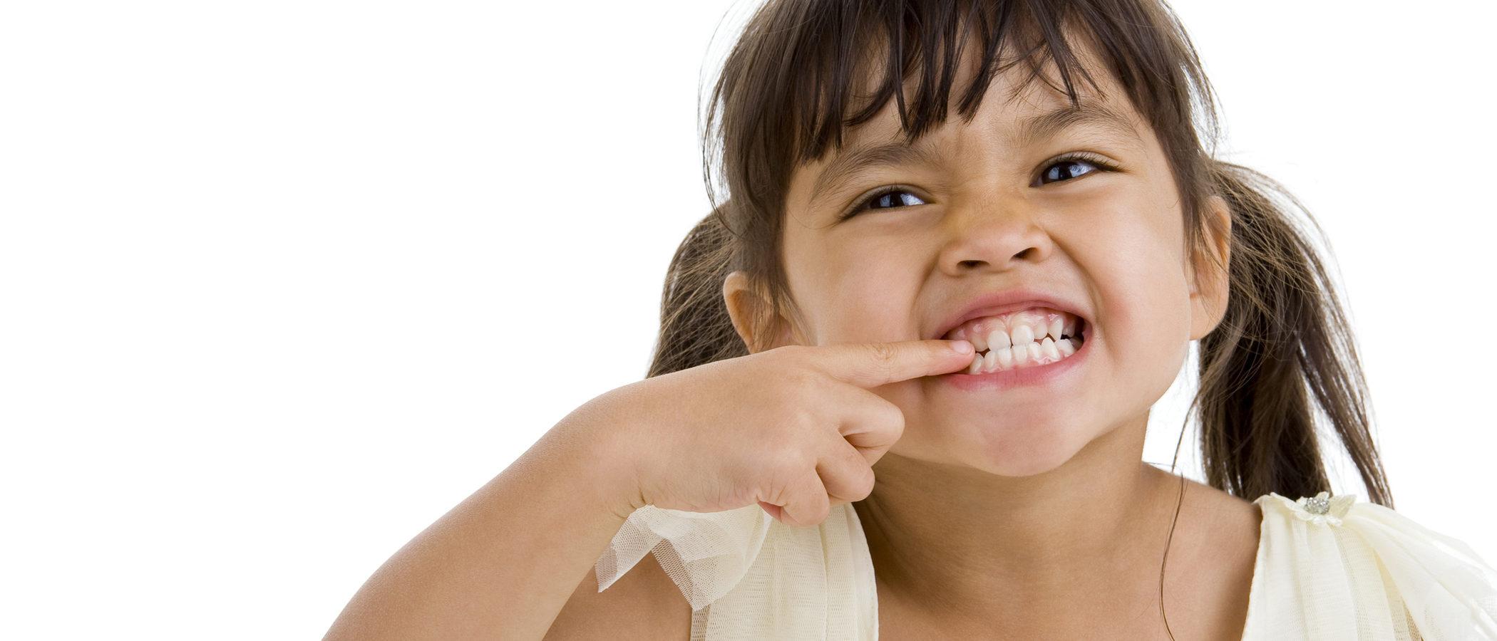 Causas y tratamiento del bruximo en niños