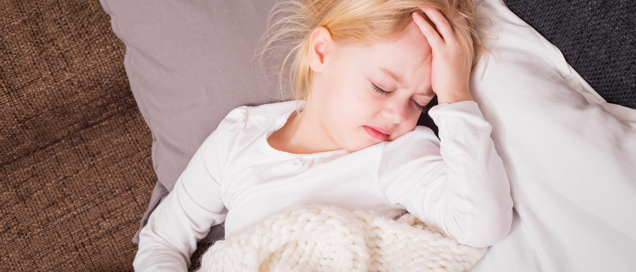 Anafilaxia en niños, ¿cómo actuar?