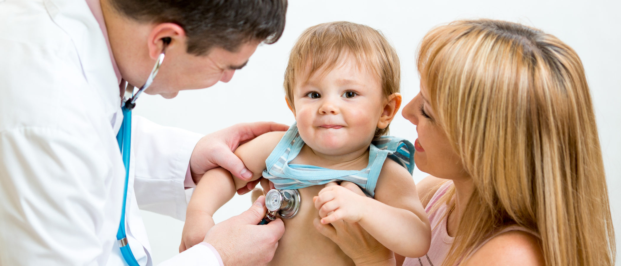 El crup en niños y bebés, ¿qué es esta enfermedad respiratoria?