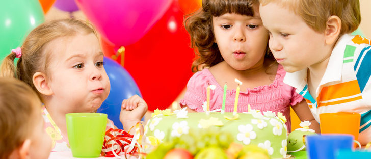 Cómo organizar una fiesta temática de 'La Patrulla Canina' para un cumpleaños