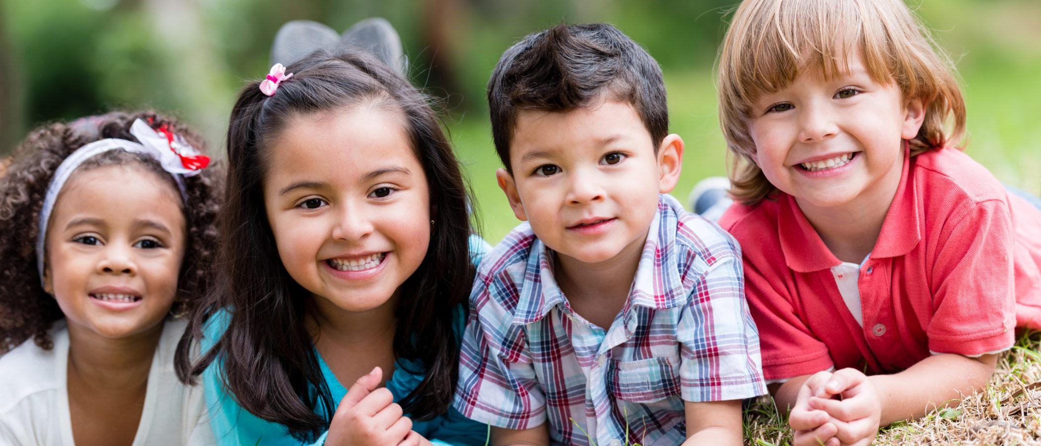Cómo enseñar a tus hijos a apreciar los valores