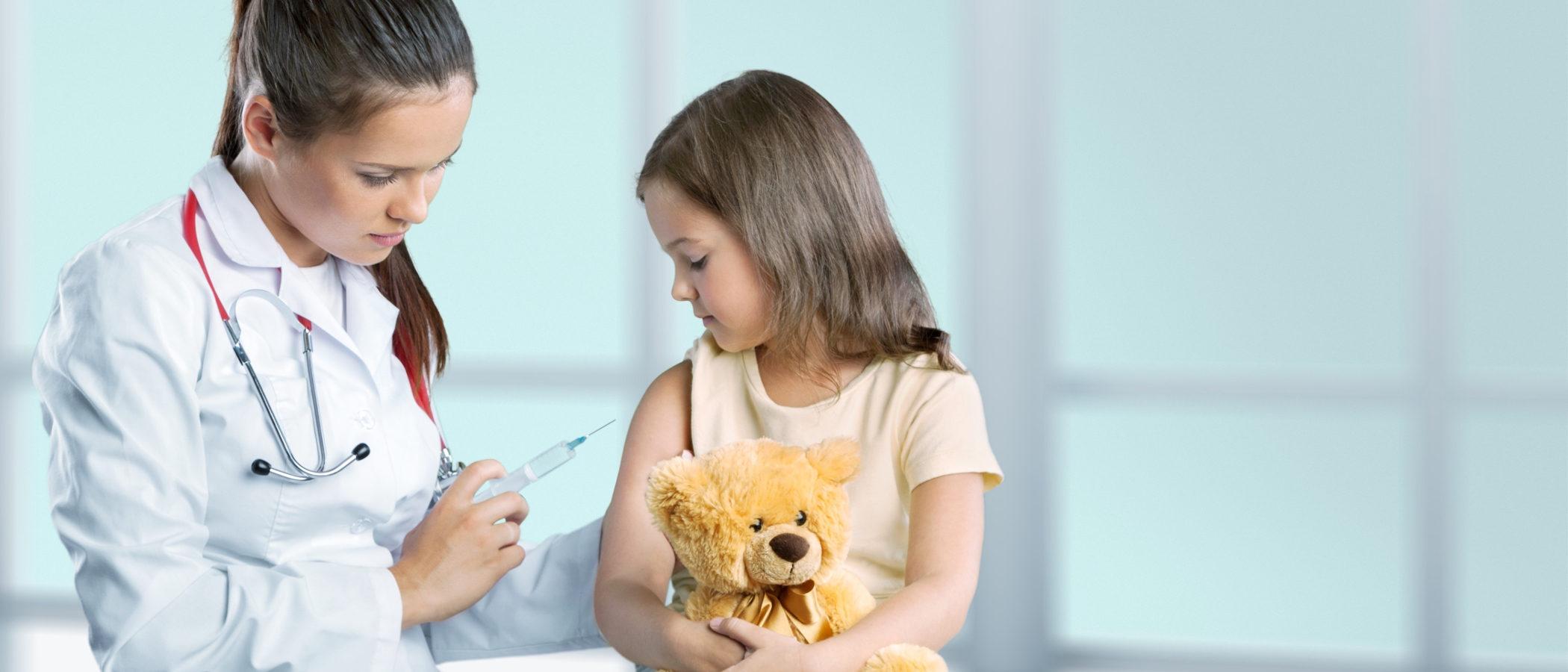 ¿Provocan las vacunas autismo? Desmontamos el mito