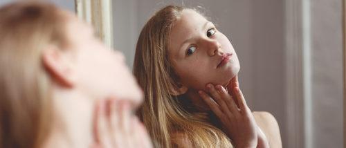 Los cambios físicos en la adolescencia