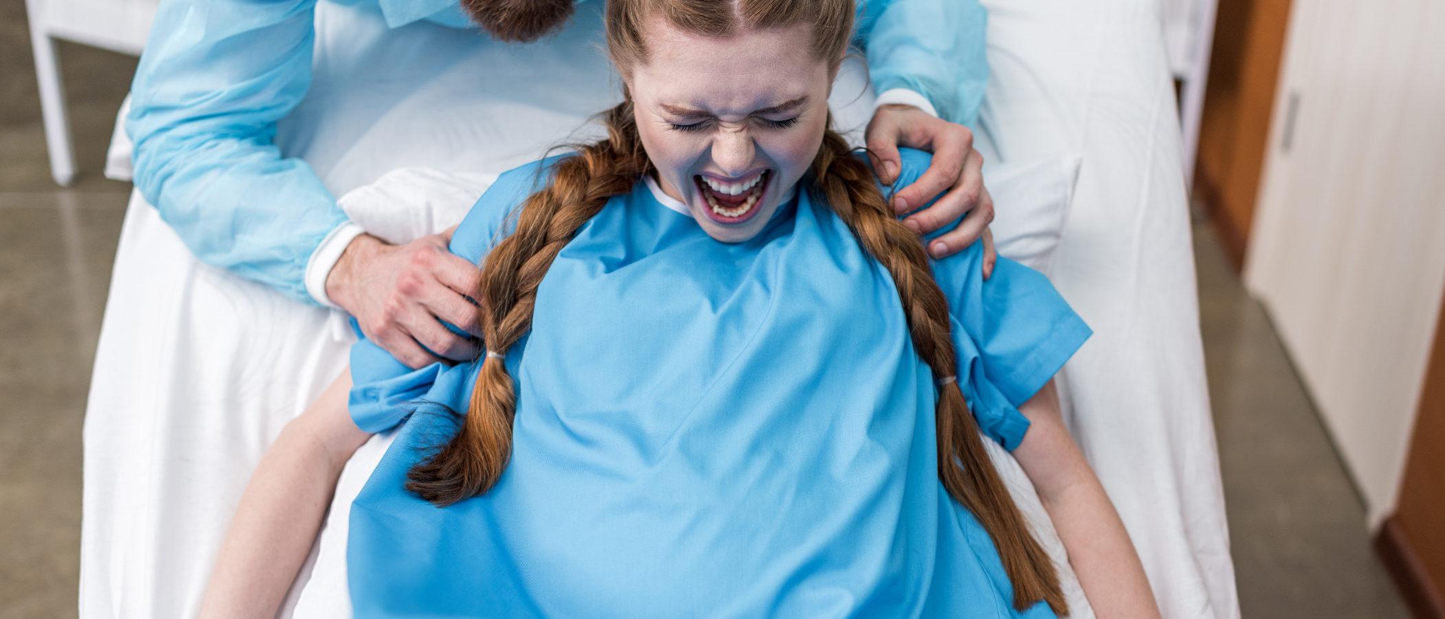 ¿Sentiré dolor en el parto con la anestesia epidural?