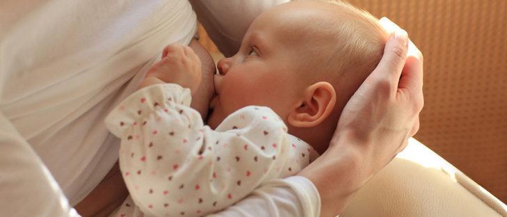 ¿Funciona la lactancia materna como anticonceptivo natural?