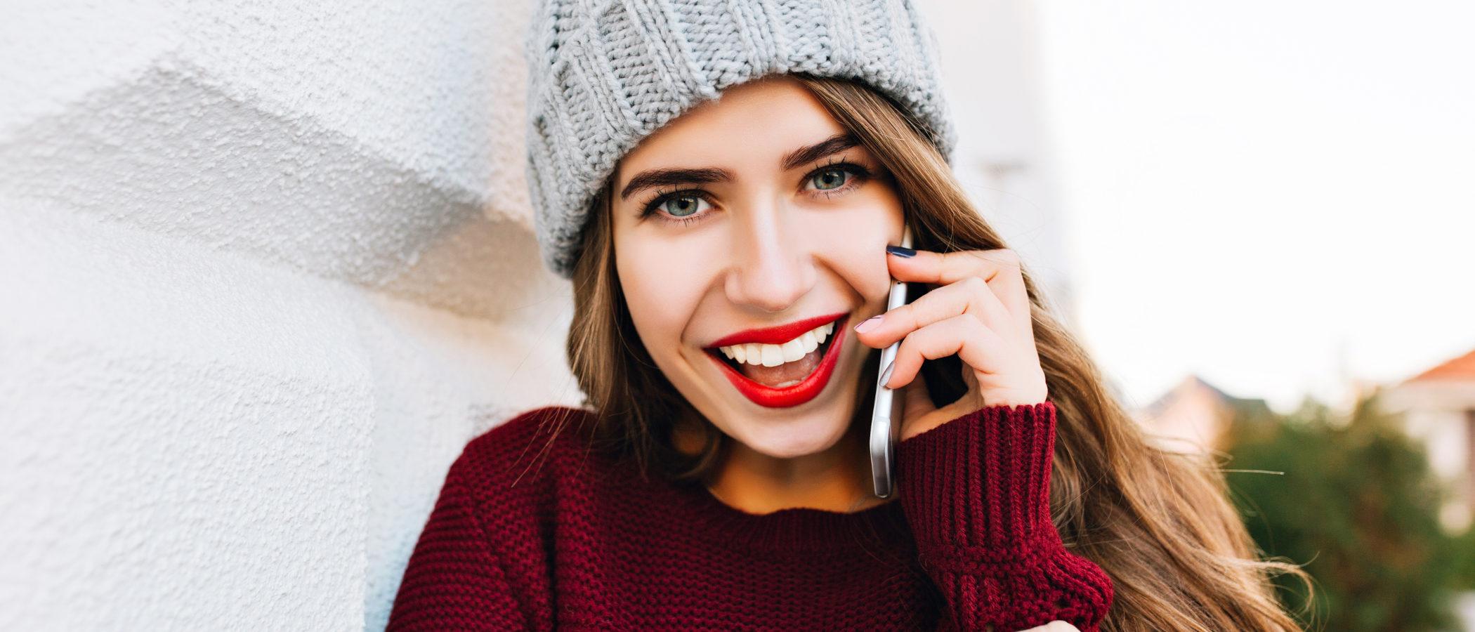 A las chicas también les cambia la voz en la adolescencia