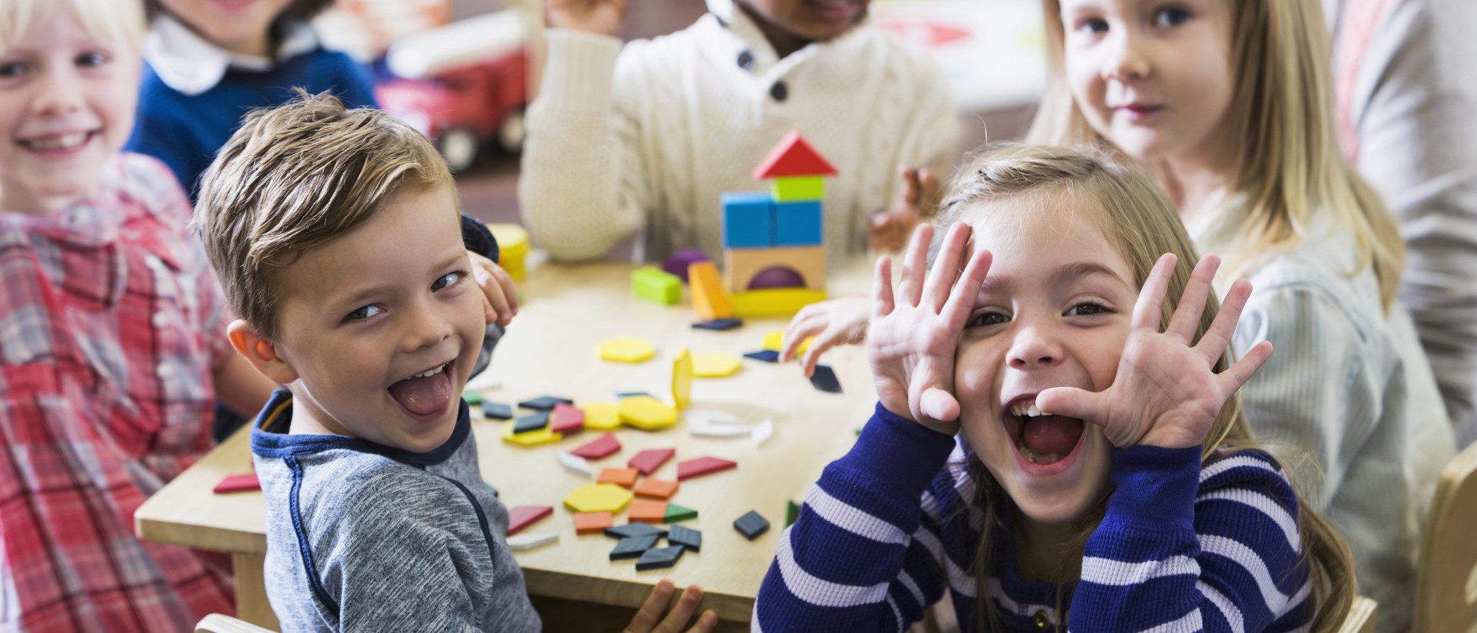 Consejos para ayudar a tu hijo a adaptarse a la guardería
