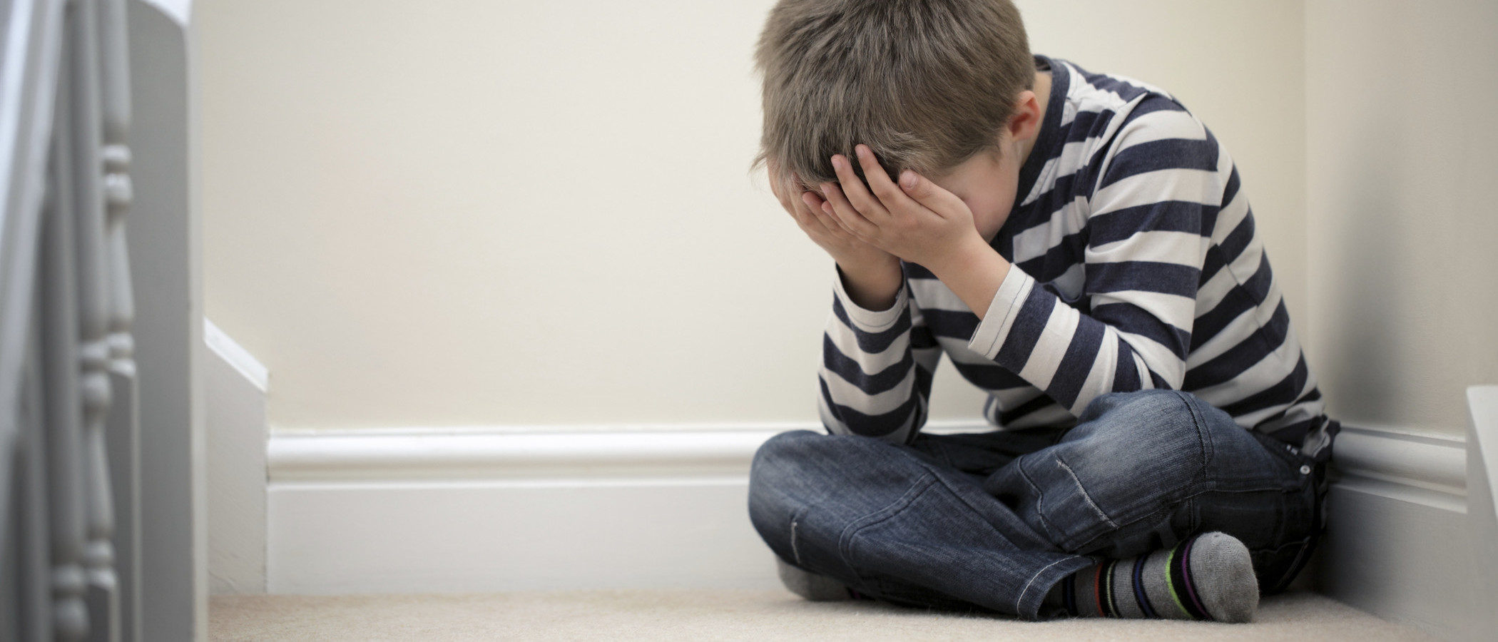 Cómo detectar si tu hijo sufre bullying en el colegio