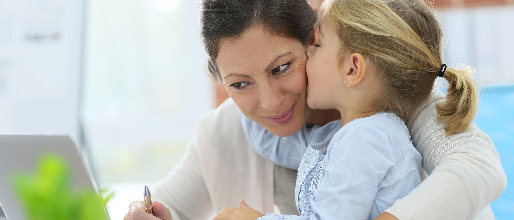 6 mitos de las madres trabajadoras