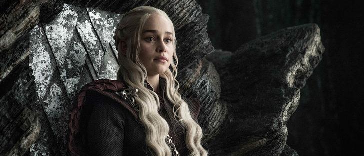 Cada vez hay más niñas llamadas Arya y Daenerys en España gracias a 'Juego de Tronos'
