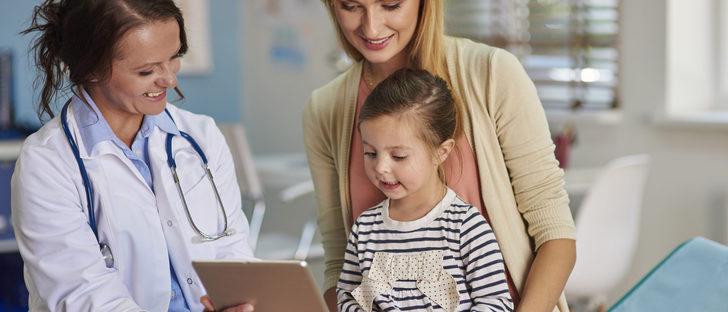 Las pruebas para detectar a niños celíacos