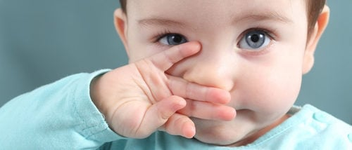 7 síntomas de vegetaciones en niños