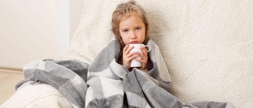 Qué dar de comer a un niño con gastroenteritis