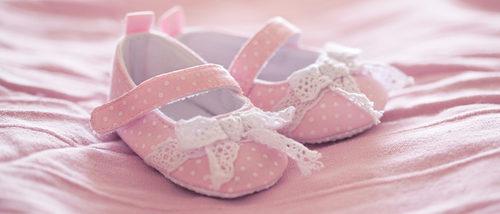 Qué tipo de zapatos es recomendable que lleve el bebé