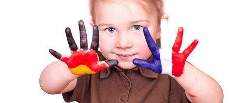 Los beneficios de criar a niños y niñas bilingües